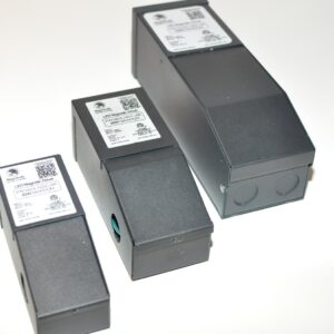 Magnetic Power Supply